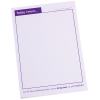 A7 50 Sheet Notepad