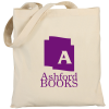 100% Cotton Promotional Shopper  - #400576