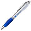 Curvy Pens - Silver Barrel  - #300646S
