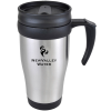 450ml Stainless Steel Travel Mug