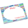A7 Sticky Notes - Full Colour  - #700092P