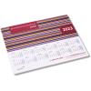 Q-Mat Promotional Mousemat - Calendar Design