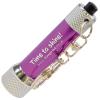 5 LED Keyring Torch - Engraved