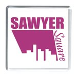Adview Coaster - Square