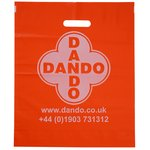 Promotional Carrier Bag - Coloured