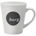 Deco Mug - White