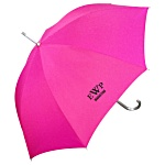 Aluminium Automatic Walking Umbrella