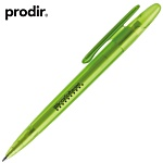 Prodir DS5 Pen - Frosted