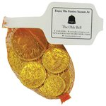 Net of Chocolate Coins