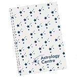 A5 Wiro Notebook