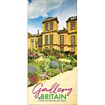 Wall Calendar - Gallery of Britain