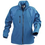 Slalom Sporty Ladies Shell Jacket