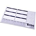 A2 50 Sheet Deskpad