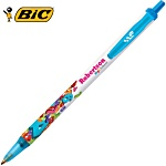 Bic Clic Stic Pen - Full Colour