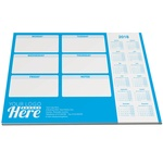 A3 Recycled 50 Sheet Deskpad