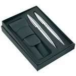 Waterford Ballpen & Pencil Set with Pouch