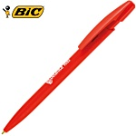 BIC® Media Clic Pen - Coloured Barrel