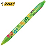 Bic Wide Body Pen - Dots