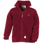 Kids Active Fleece Jacket