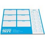 A3 10 Sheet Deskpad