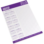 A4 Recycled 10 Sheet Notepad