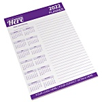 A4 25 Sheet Note Pad