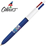 BIC® 4 Colour Pen