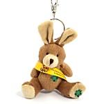Rabbit Keyring - Sash