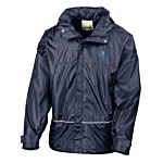 Kids Lightweight Water & Wind Proof Jacket