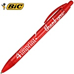 Bic® Wide Body - Thank You Design