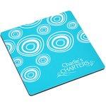 Q-Mat Coaster - Square - Spiro Design