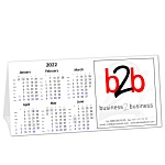 Duo Desk Calendar