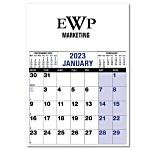Mini Jotta Calendar