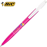 BIC® Media Clic Pencil - Coloured