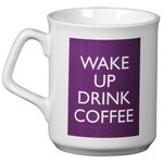 Promotional Sparta Mug - Wake Up Design