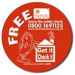 Promotional Stickers - Oval/Circle Cut (75mm - 100mm)