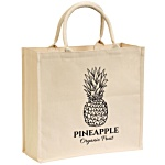 Broomfield Cotton Tote Bag