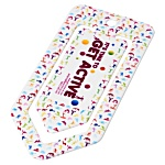 Jumbo Paper Clips - Full Colour