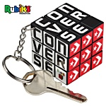 Rubik's Keyring