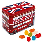 London Bus Tin - Jelly Beans