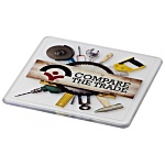Promotional Coaster - White - Square - Full Colour