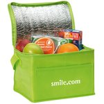 Fresh Lunch Cooler Bag - 6 Can