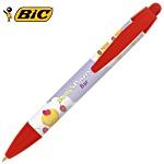 BIC® Mini Wide Body Pen - Full Colour