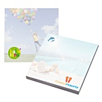 BIC® Sticky Notes - 75 x 75mm - Full Colour