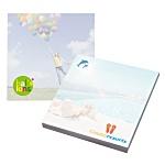 Bic® Sticky Notes - 75 x 75mm - 50 sheet