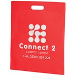 Value Non-Woven Carrier Bag