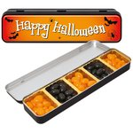 Slim Tin - Gourmet Jelly Beans - Halloween Design