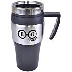 Goa Travel Mug
