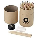 Maxi 24 Pencil Tube