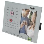 Perpetual Calendar Photo Frame